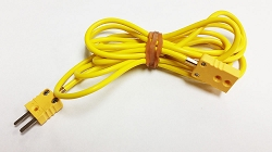 MyChron Yellow Patch Cable - Long