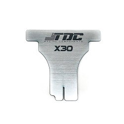 TDC Butterfly Carb Tool