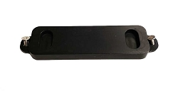 MyChron Battery Block Off Plate