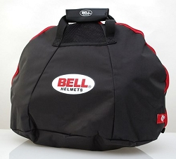 Bell Fleeced Line Helmet Bag (V.16)