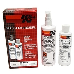 K&N Recharger Filter Kit