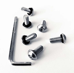 Beadlock Screw (6 pack)