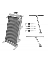 CRG Radiator with Mount