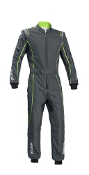 Sparco Groove KS-3 Youth Suit