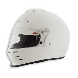 Zamp RZ-35 Helmet White Size Small SA2015 - CLEARANCE