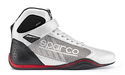 Sparco Omega KB-6 Shoes 2019