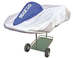 Sparco Kart Cover