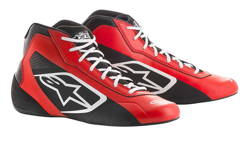 3befac981477 Alpinestars Tech 1-K Start Shoes 2019