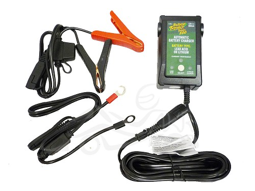 Battery Tender Junior 800 Charger