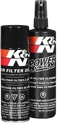 K&N Recharger Air Filter Care Kit