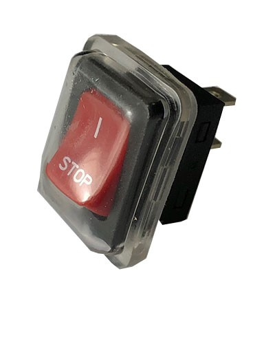 Comer 50 Stop Switch