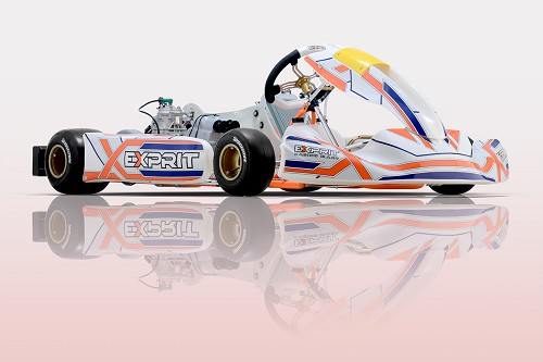 Exprit Thoos R Chassis