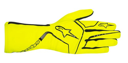 Alpinestars Tech 1-K Race S Youth Glove 2019