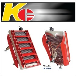 KG Radiators and Parts