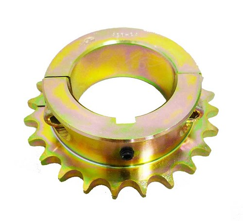 NKP/XAM Steel #428 Sprocket 50mm