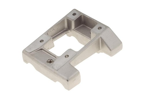 Inclined aL engine mount 92 x 30 mm