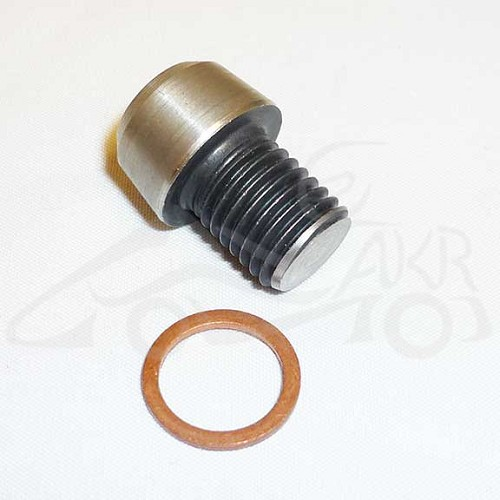 Swedetech CR125 Drain Plug- CLEARANCE