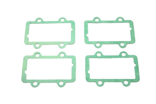 PRD, Reed Block Gasket (2 Pack)