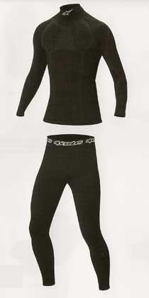 Alpinestars KX-Winter Underwear - CLEARANCE