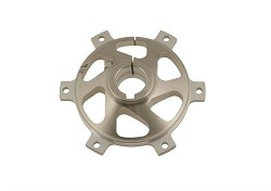 AL sprockets hub  30 mm