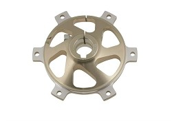 AL sprockets hub  25 mm