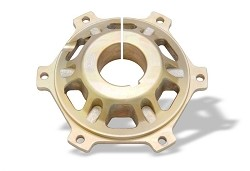 MG sprockets hub  40 mm