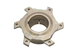 MG disks hub  50 mm for self-vetilated brake disk  206 x 16