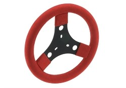 3 holes steering wheel for Micro