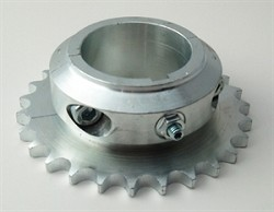 #428 Swift Steel Sprocket - 50mm