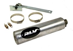 RLV Shifter Max Silencer Kit