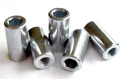 Cylindrical Wheel Nut (Sold Individually)
