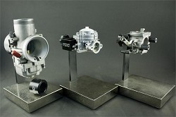 Carburetor Stands