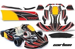Acceleration Carbon Graphics Kit