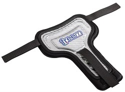 FreeM Aluminum Chest Protector