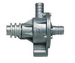 Righetti Aluminum Water Pump
