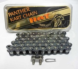 428 Panther Kart Chain - SL HAT