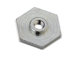KG Threaded Nut for Chain Guard Mount