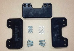 Chassis Skidplate Kit