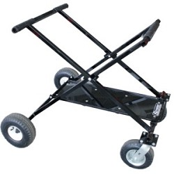 Streeter BigFoot Kart Stand