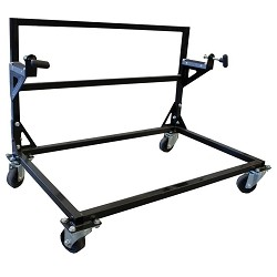 Streeter Upright Kart Stand