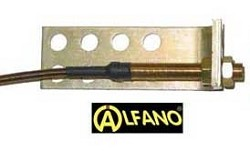 Alfano Wheel Speed Sensor