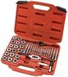 BikeMaster Tap & Die Wrench Set
