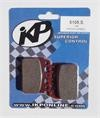CRG Ven05, Ven09, Ven11 Rear Brake Pad Set