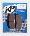 Hasse Rear Brake Pad Set