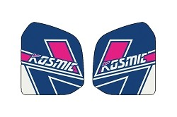 Kosmic Fuel Tank Sticker 8,5 Lt.