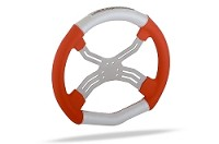 Tony Kart High Grip Steering Wheel