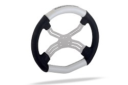 Exprit High Grip Steering Wheel