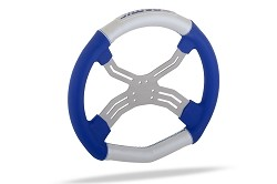 Kosmic High Grip Steering Wheel