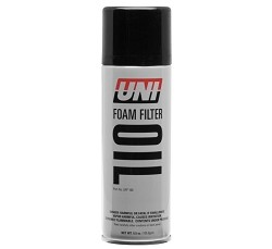 UNI Foam Filter Oil