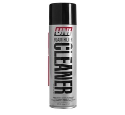 UNI Foam Filter Cleaner